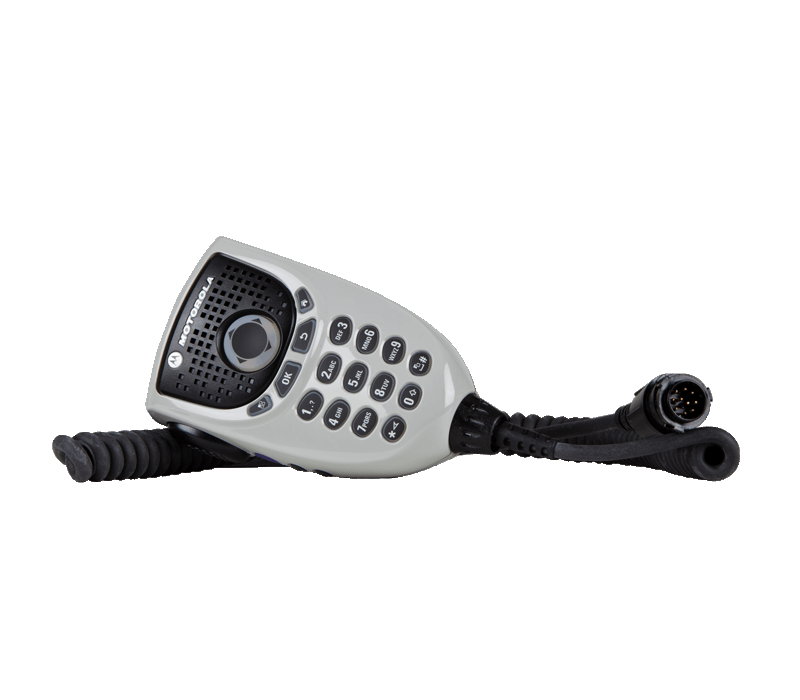 Motorola RMN5127 - IMPRES 4 way Navigation Keypad Mic